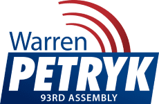 Warren Petryk for Assembly